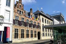 Rubens House (Rubenshuis), Antwerp, Belgium