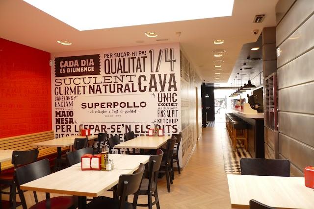 El Superpollo Restaurante