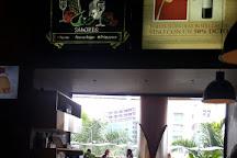 Centro Comercial Santafé, Medellin, Colombia