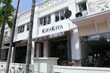 KitaKita, Kuala Lumpur, Malaysia