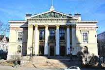 Sederholm House (Sederholmin Talo), Helsinki, Finland