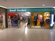 Junaid Jamshed karachi