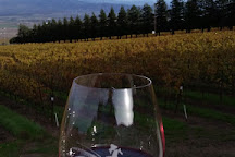 Hahn Estate Winery, Soledad, United States