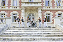 Chateau Lamothe-Bergeron, Cussac-Fort-Medoc, France