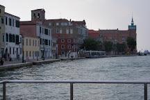 Galleria S.Eufemia, Venice, Italy