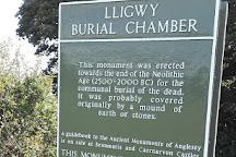 Lligwy Burial Chamber, Moelfre, United Kingdom