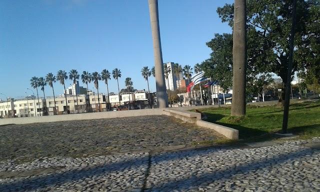 Plaza del Ejercito