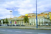 Museu Nacional Militar, Lisbon, Portugal