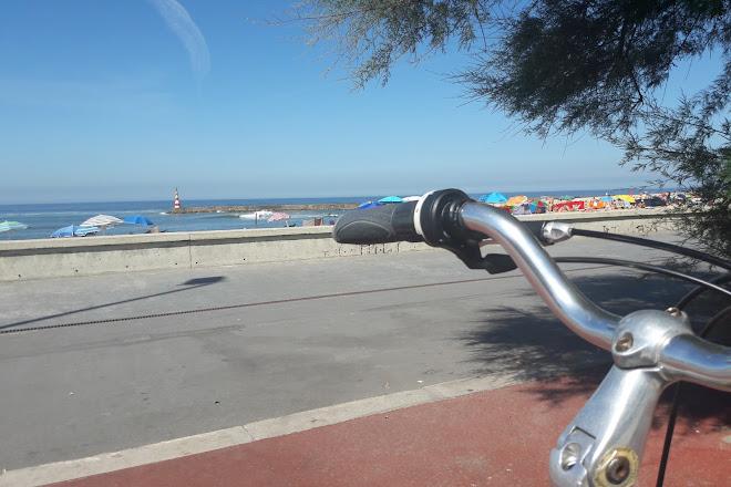 Gaia Bike, Porto, Portugal