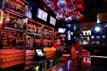 LL Show Bar, Madrid, Spain