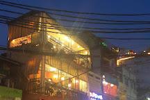 Papaya, Ho Chi Minh City, Vietnam