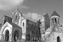 Bagrati Cathedral and Gelati Monastery, Kutaisi, Georgia