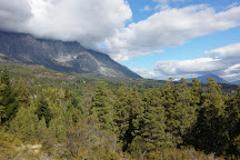 Cerro Amigo, El Bolson, Argentina