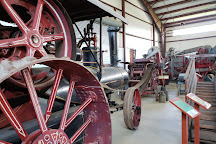 Delaware Agricultural Museum and Village, Dover, United States