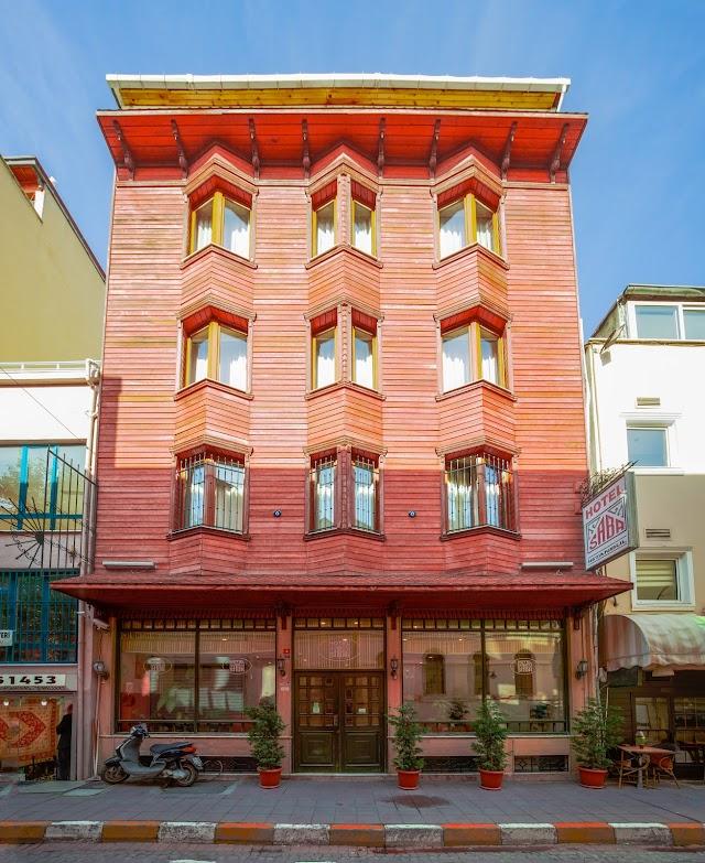 Hotel Saba İstanbul