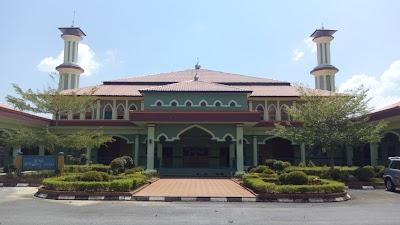 Masjid Ipg Kampus Tun Abdul Razak Sarawak