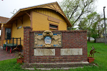 Cody Park Railroad Museum, North Platte, United States