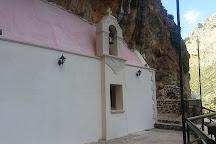 Kourtaliotiko Gorge, Plakias, Greece