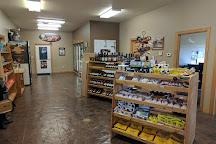 Yellowstone Cheese, Cadott, United States