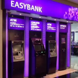 ATM SCB Bank
