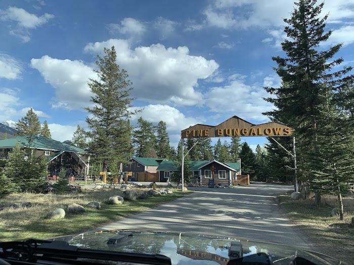 Pine Bungalows Resort