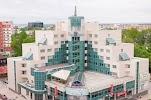Пик Отель, улица Есенина на фото Рязани