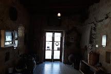 Carob Museum and Factory - Mavros Chrysos, Anogyra, Cyprus