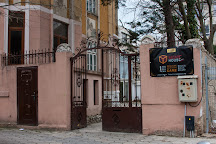 Escape House, Varna, Bulgaria