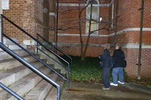 Haunted Knoxville Ghost Tours, Knoxville, United States