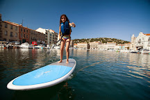 Kayakmed, Sete, France