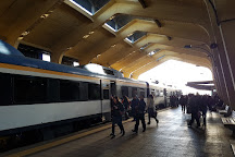 Estacion de Ferrocarriles de Temuco, Temuco, Chile