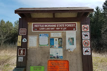 Kettle Moraine State Forest, Wisconsin, United States