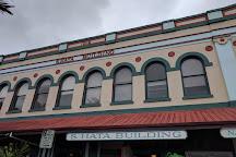 Hilo Farmers Market, Hilo, United States