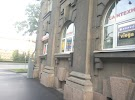 Технодом, проспект Стачек на фото Санкт-Петербурга