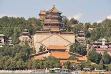 Summer Palace (Yiheyuan), Beijing, China
