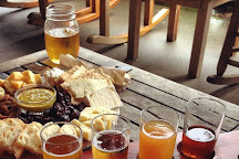 Bad Martha Farmer's Brewery, Edgartown, United States