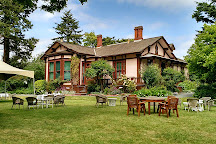 Point Ellice House, Victoria, Canada