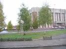 ЗАГС Дзержинского района г. Ярославля, проспект Дзержинского на фото Ярославля