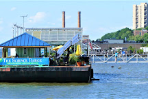 Science Barge, Yonkers, United States