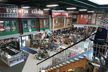Old Strathcona Antique Mall, Edmonton, Canada