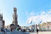 Ambassadors of Bruges - Free Walking Tours | Premium Tours & Activities, Bruges, Belgium