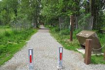 Far North Bicentennial Park, Anchorage, United States
