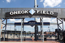 ONEOK Field, Tulsa, United States