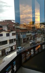 Hotel Monte Peruvian 9