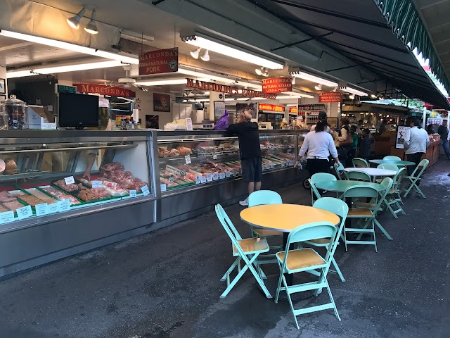 Marconda's Meat Market