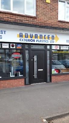 Advanced Exterior Plastics Ltd southampton