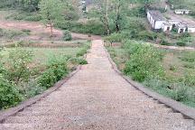 Patratu Dam, Patratu, India