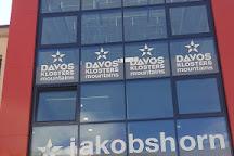 Jacobshorn, Davos Platz, Switzerland