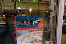 Allport Library and Museum of Fine Arts, Hobart, Australia