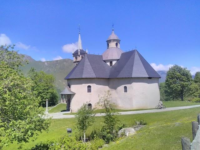 Chapelle Notre-Dame de la Vie